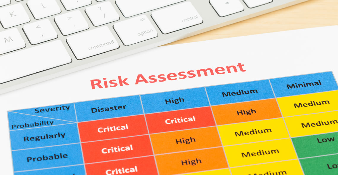 Risk Assessment Cert