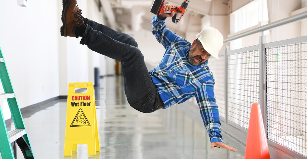 The Complete Reducing Workplace Injuries Diploma