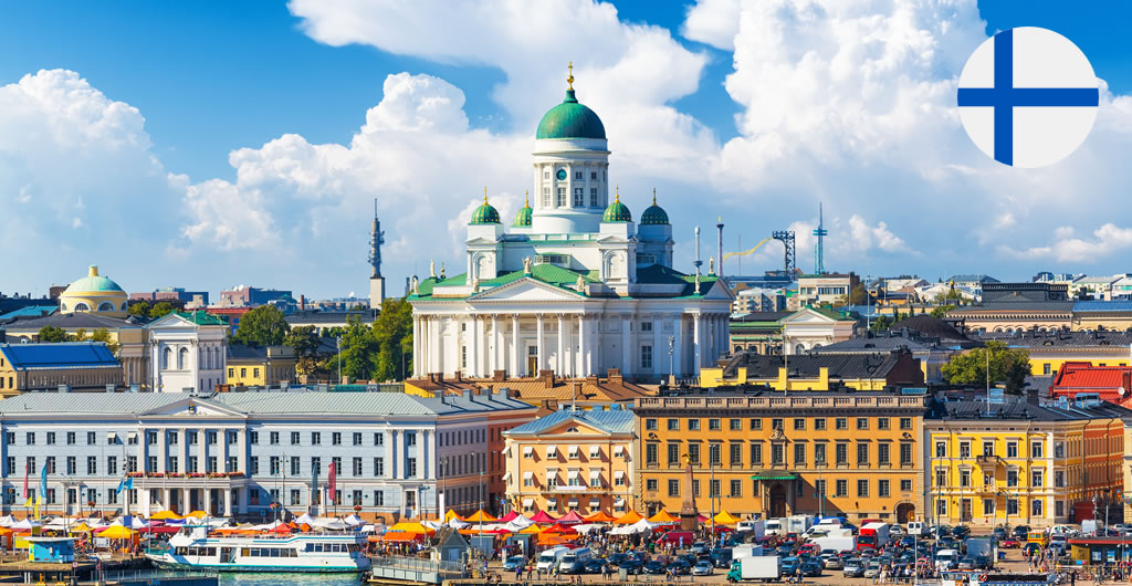 Finnish Levels 1,2 &3 Certification