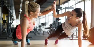 Combined Fitness Diploma & Nutrition Diploma