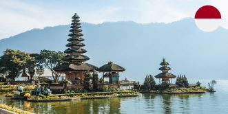 Indonesian Levels 1,2 &3 Certification