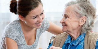 Domiciliary Care